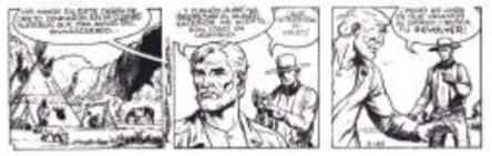Imagen  12.  Comic  strip  publicado  por  el  diario  El  Universo en junio 10 de 1983.