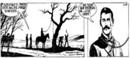 Imagen 33. Comic strip publicado por diario El Universo en octubre 12 de 1982.