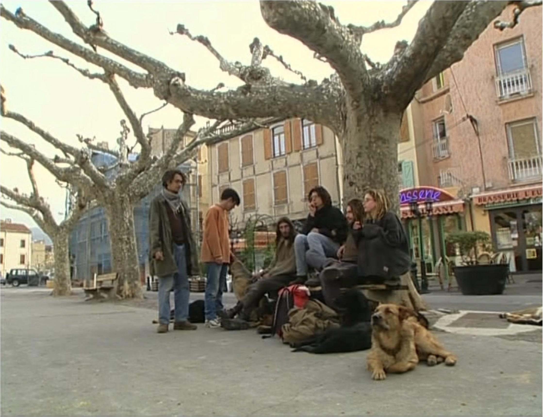 Les glaneurs et la glaneuse, Agnès Varda (2000)