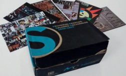 Primeros Premios Salones Nacionales 1940- 1998, Ministerio de Cultura, IDT, Museo de Arte Moderno, La Silueta, Bogotá, 1998. CD.ROM Salón Nacional de Artistas 1940- 1998. Fotos del autor.
