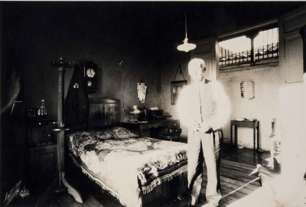 Hernán Díaz, Los niños de la casa vieja (1959)