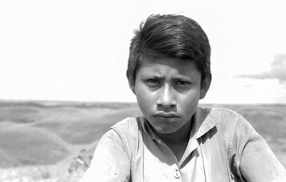 Luis Alberto Quintero en Planas (1971