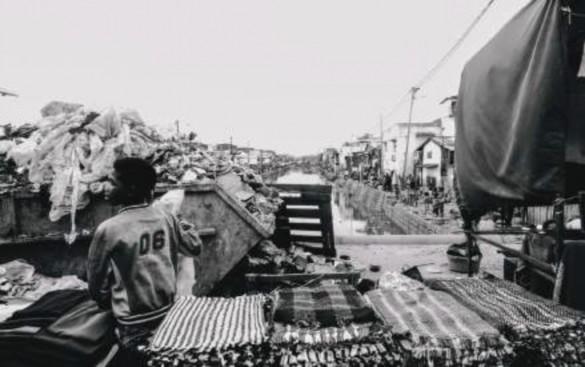 Imagen 10. Ghetto (Kostas Tsanakas, 2019). Fotografía digital.