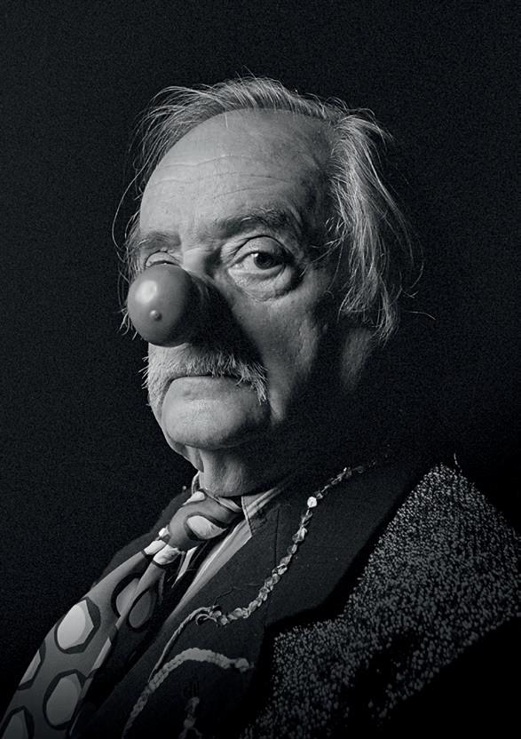 Imagen 2. Santiago García (2002). Fotografía: Carlos Duque