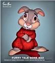 Imagen 9. En Furry Tale Gone Bad. [Serie Fotográfica] Fuente: (Hoax, 2020).