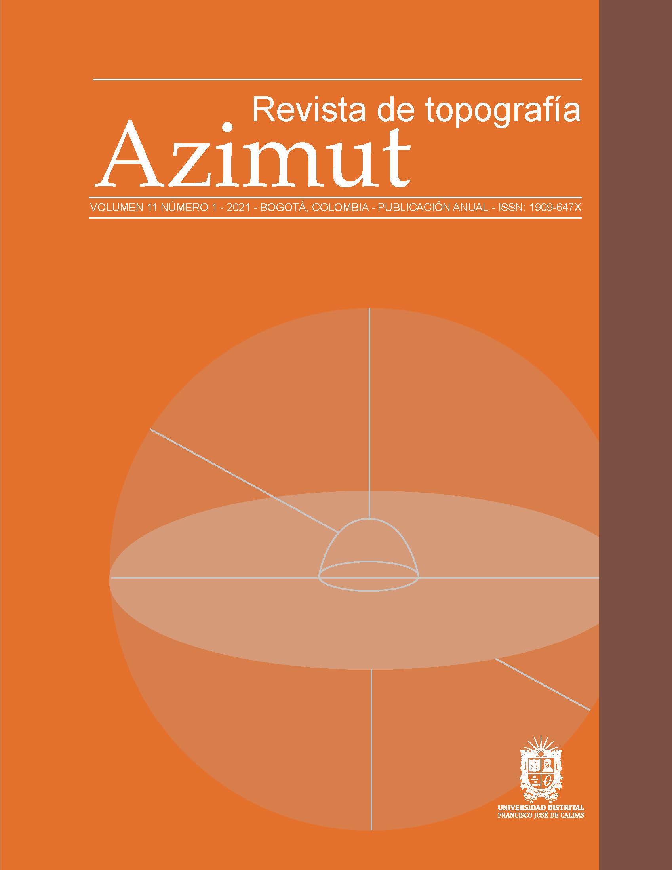 Ver Vol. 12 Núm. 1 (2021)