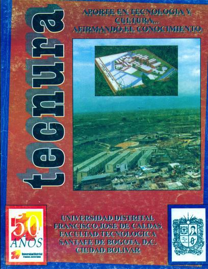 Ver Vol. 1 Núm. 1 (1997): Julio-Diciembre de 1997