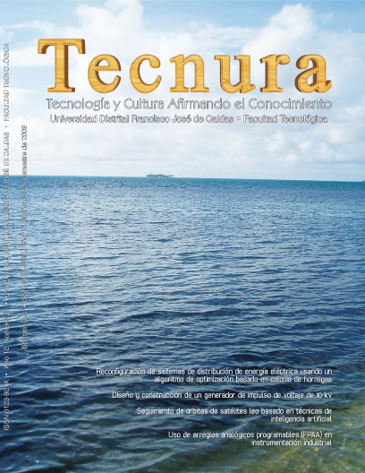 Ver Vol. 12 Núm. 24 (2009): Enero - Junio
