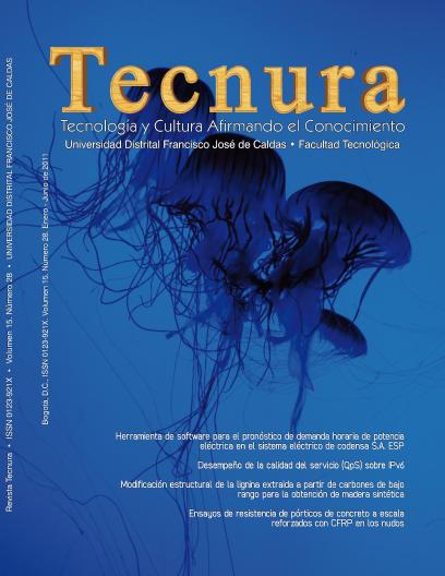 Ver Vol. 15 Núm. 28 (2011): Enero - Junio