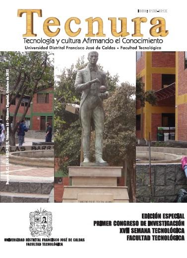 Ver Vol. 16 (2012): Edición Especial