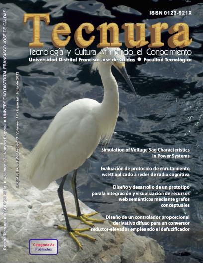 Ver Vol. 17 (2013): Edición Especial