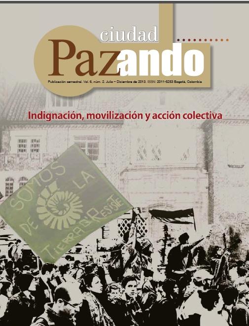 Ver Vol. 6 Núm. 2 (2013): Indignación, movilización y acción colectiva