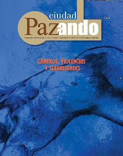 Ver Vol. 7 Núm. 1 (2014): Violencias, géneros y sexualidades