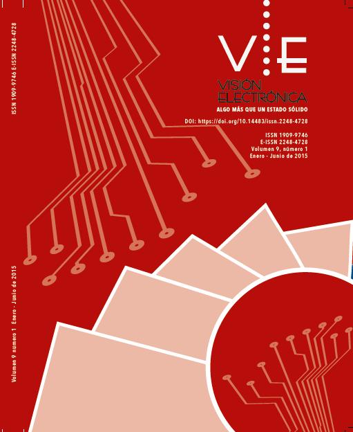 Ver Vol. 9 Núm. 1 (2015)
