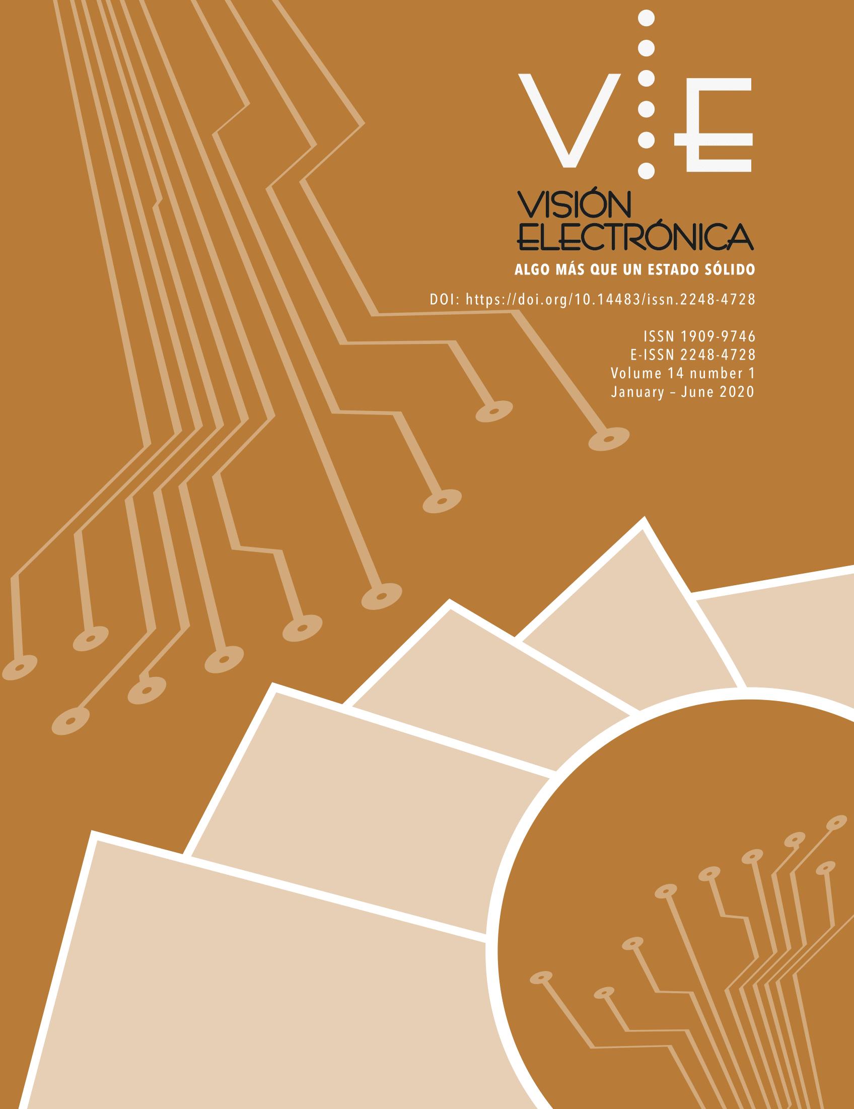 Ver Vol. 14 Núm. 1 (2020)