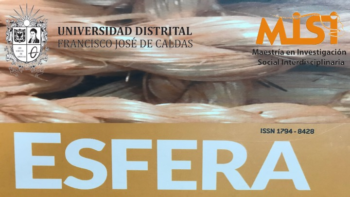 Revista Esfera