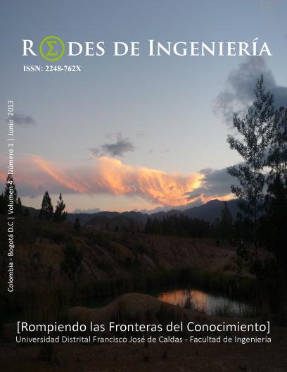 Ver Vol. 4 Núm. 1 (2013)