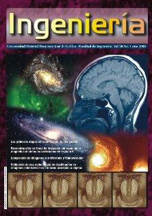 Ver Vol. 10 Núm. 1 (2005): Enero - Junio