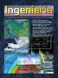 Ver Vol. 13 Núm. 1 (2008): Enero - Junio