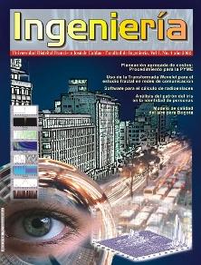 Ver Vol. 7 Núm. 1 (2002): Enero - Junio