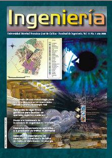 Ver Vol. 11 Núm. 1 (2006): Enero - Junio