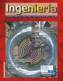 Ver Vol. 8 Núm. 2 (2003): Julio - Diciembre