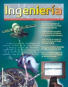 Ver Vol. 6 Núm. 2 (2001): Julio - Diciembre