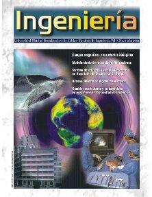 Ver Vol. 9 Núm. 1 (2004): Enero - Junio