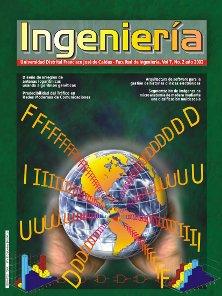 Ver Vol. 7 Núm. 2 (2002): Julio - Diciembre