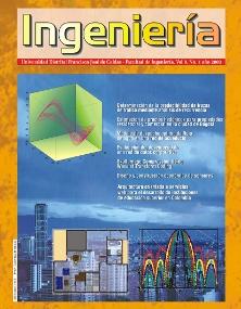 Ver Vol. 8 Núm. 1 (2003): Enero - Junio