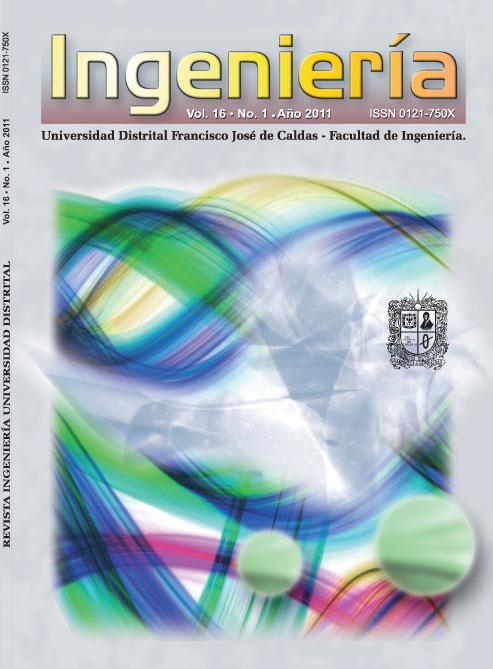 Ver Vol. 16 Núm. 1 (2011): Enero - Junio