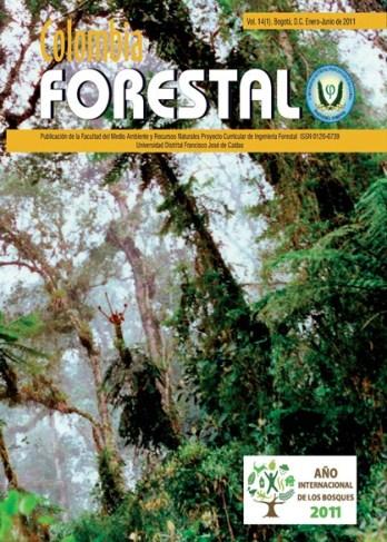 Ver Vol. 14 Núm. 1 (2011): Enero-Junio