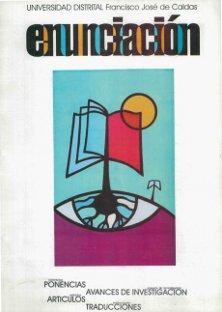 Ver Vol. 3 Núm. 1 (1999): Significación y comunicación
