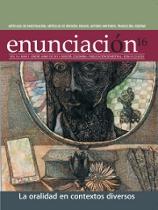 Ver Vol. 16 Núm. 1 (2011): La oralidad en contextos diversos (Ene-Jun)