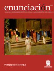 Ver Vol. 24 Núm. 2 (2019): Pedagogías de la lengua (Jul-Dic)