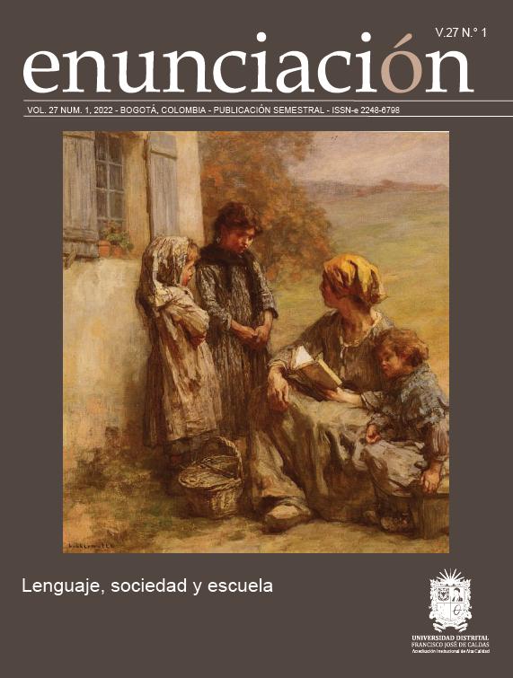 Pedagogías emergentes y lenguas multimodales