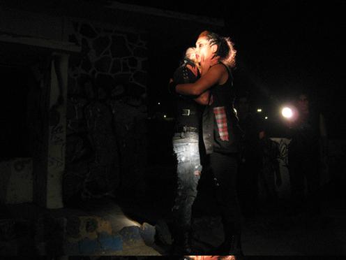 Fotografía Marcelo Islas,2012