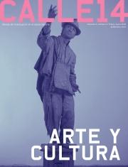 Ver Vol. 4 Núm. 4 (2010): Arte y Cultura